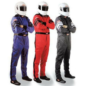 RaceQuip 120 Series Multi-Layer Race Suit