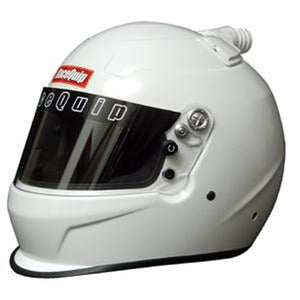 RaceQuip Pro 15 Top Air Helmet - White