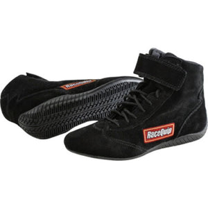 RaceQuip 303 Series Mid-Top Race Shoes