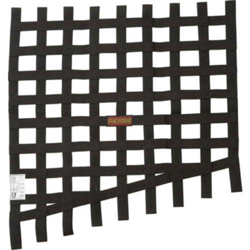 RaceQuip Window Net Angle Bottom Drag - SFI