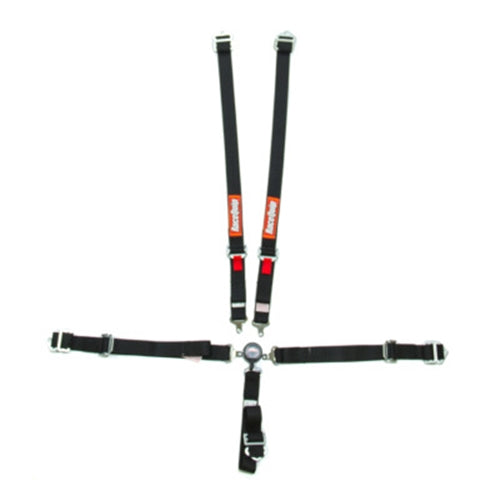 RaceQuip SFI Youth Camlock Harness Set