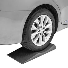 "Race Ramps 16"" SuperCar Flatstoppers Car Storage Ramps - 4 Pack"