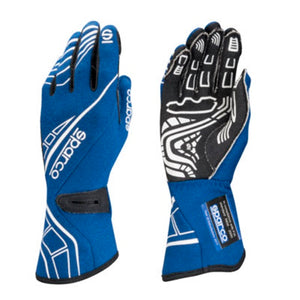 Sparco Lap RG-5 Gloves - Blue