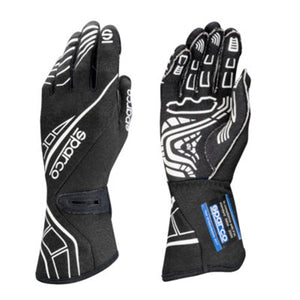 Sparco Lap RG-5 Gloves - Black