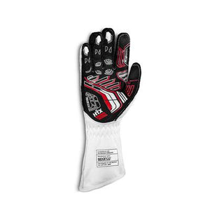Sparco Arrow Race Gloves (2020) - White