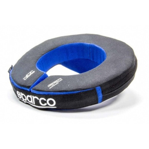 Sparco Neck Support - Blue