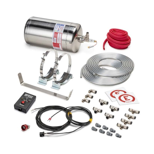 Sparco FIA Fire Suppression System - Automatic 014772EXL