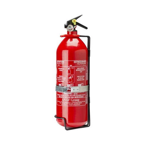 Sparco Steel Fire Extinguisher