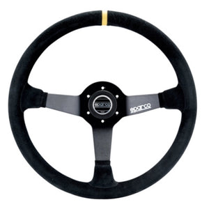 Sparco R345 Competition Steering Wheel