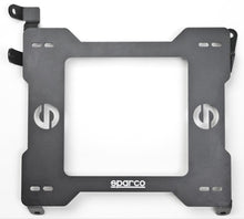 Sparco 600 Series Seat Base - 67-69 Camaro