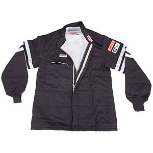 Simpson Classic 2-Layer Driving Jacket
