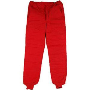 Simpson Classic 2-Layer Driving Pants - Red