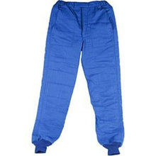 Simpson Classic 2-Layer Driving Pants - Blue