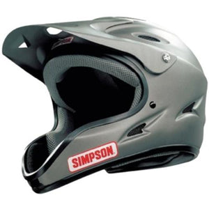 Simpson Pit Warrior Helmet