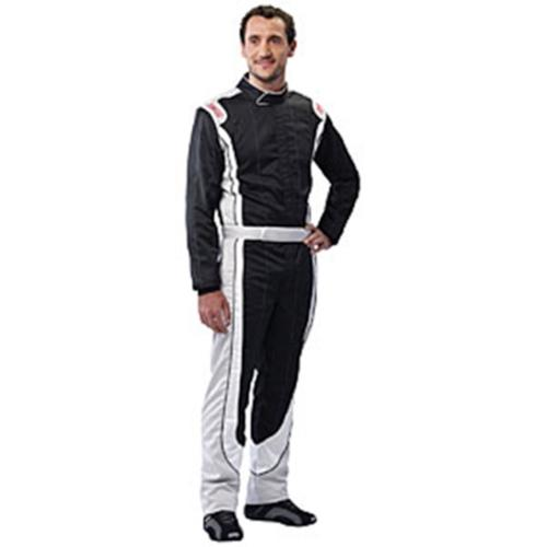 Simpson Crossover Driving Suit Black