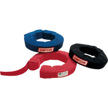 Simpson Padded Neck Support