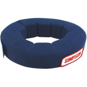 Simpson Padded Neck Support - Blue