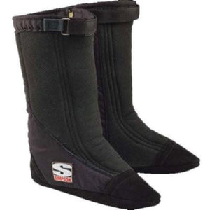 Simpson Holeshot Drag Racng Boots