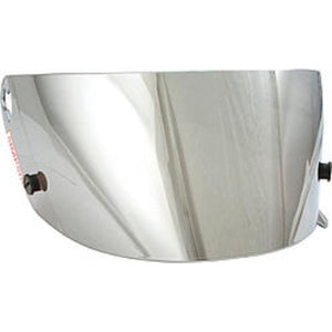 Simpson Voyager Helmet Shield - Mirror
