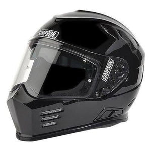 Simpson Ghost Bandit DOT Helmet