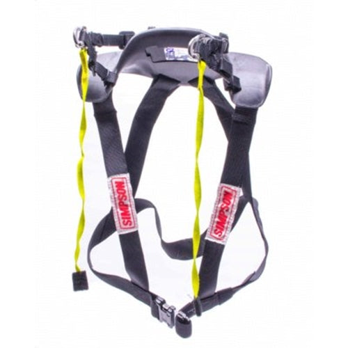 Simpson Hybrid Sport XS Child Head and Neck Restraint