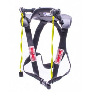 Simpson Hybrid Sport with Post Anchors - Small