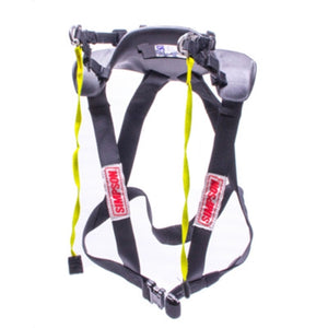 Simpson Hybrid Sport Youth Head and Neck Restraint