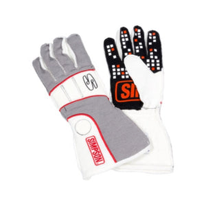 Simpson Vortex Gloves