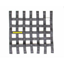 "Schroth Window Net - Square 16"" x 16"" Black SR 09053-0"