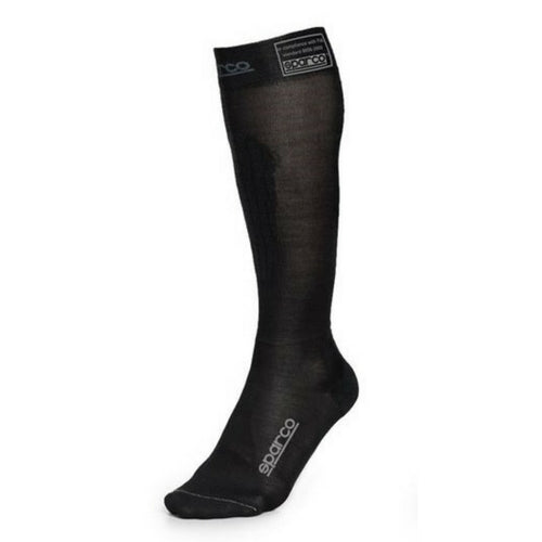 Sparco Shield RW-9 Compression Socks - Black