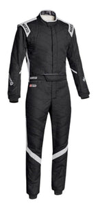 Sparco Victory RS-7 Race Suit - Black