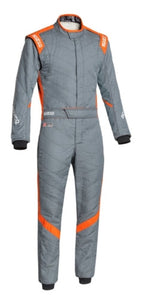 Sparco Victory RS-7 Race Suit - Gray