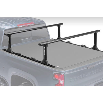 TruXedo Elevate Fixed Rack