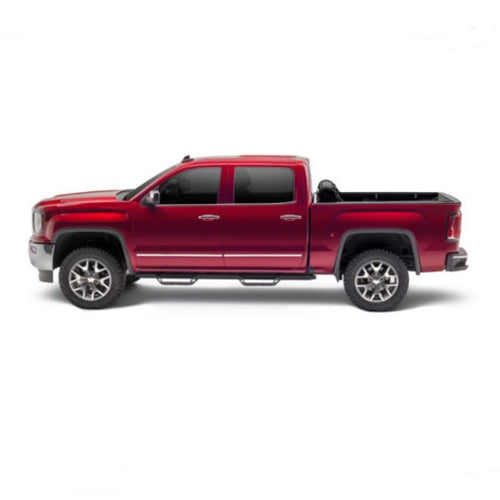 Truxedo Sentry Ct Tonneau Cover 2019 Gm 6 6 Bed Free Shipping 90racing