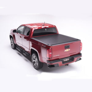 TruXedo Lo Pro Tonneau Cover 549801 - 2015-19 Canyon/Colorado - 5' Bed