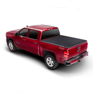 TruXedo Pro X15 Tonneau Cover 1449801 - 2015-2019 GMC Canyon and Chevrolet Colorado - 5' Bed