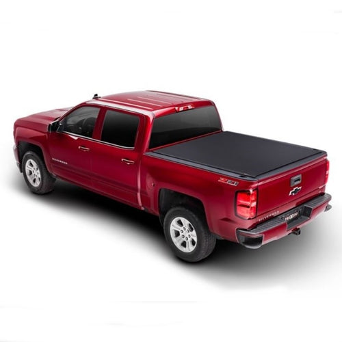 TruXedo Pro X15 Tonneau Cover 1471801 - 15-19 GMC Sierra and Chevrolet Silverado - 5' 8