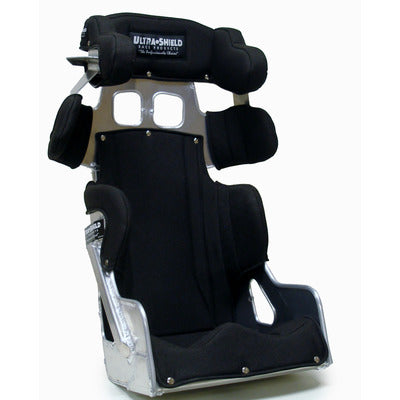 Ultra-Shield FC2 Seat with Black Cover - 20-Degree Layback