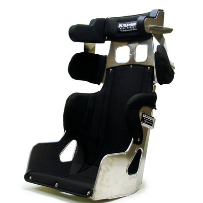 Ultra-Shield FC1 Seat with Black Cover - 10-Degree Layback