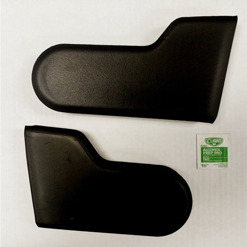 Ultra-Shield Foam Halo Pads