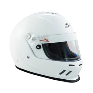 Zamp RZ-37Y Youth Helmet - White