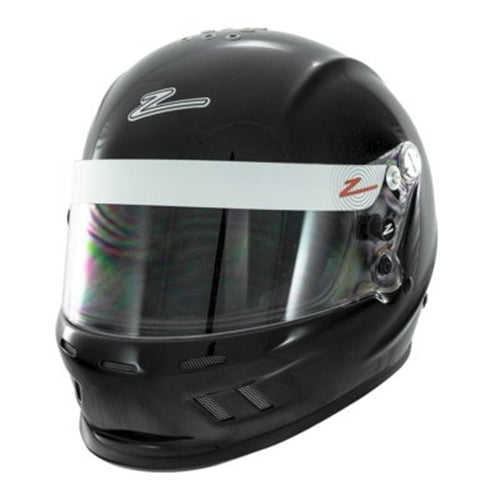 Zamp RZ-37Y Youth Helmet - Black