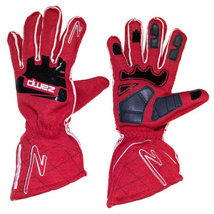Zamp ZR-50 Race Gloves