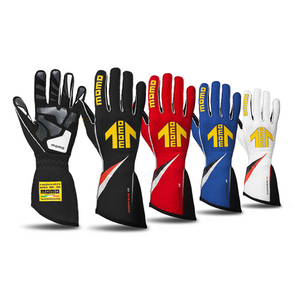 Momo Corsa R Driving Gloves
