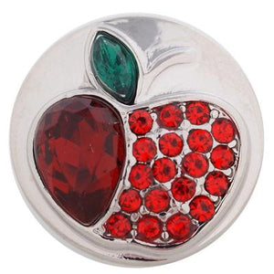 Red Crystal Apple Snap