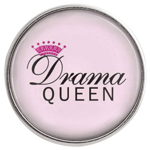 Pink Drama Queen Snap