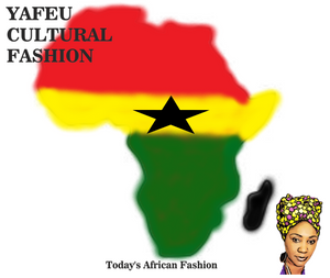 Yafeu Cultural Fashion