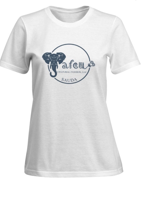 YAFEU Tee Ladies