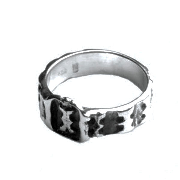 Men´s viking Ring