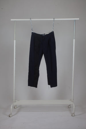 FFF Slacks (blue and black)